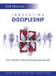 innovating discipleship